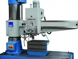 Станок радиально-сверлильный Z3050 аналог 2А554