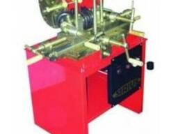 Станок для рихтовки железных (штампованых) дисков ДиРиС
