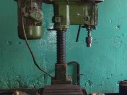 Станок сверлильный настольный 2М-112