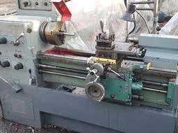 Станок токарно-винторезный 16б16 САМАТ400 повышенной точност