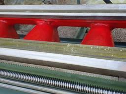 Станок токарно-винторезный 1М63 ДИП300 после ревизии РМЦ280 - photo 3