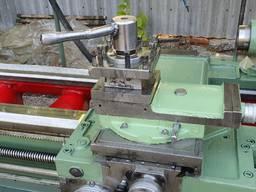 Станок токарно-винторезный 1М63 ДИП300 после ревизии РМЦ280 - photo 4