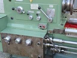 1М63 токарно-винторезный станок РМЦ 2800 мм кап. ремонт