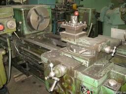 Станок токарно-винторезный 1М63, РМЦ - 2,8м.