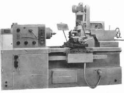 Станок токарно-затыловочный 1Е811