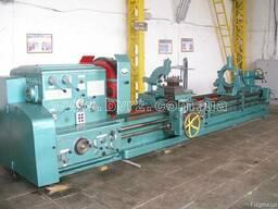 Станок токарный 1М65 (ДИП500) - 5000мм. .
