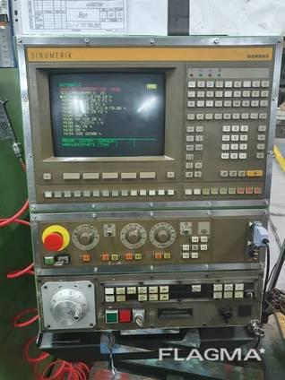 Станок токарный ЧПУ, обрабатывающий центр Schaublin 130-CNC