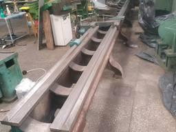 Станок токарный рмц 6, 2 метра
