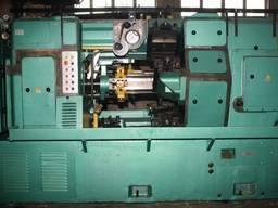 Станок токарный шестишпиндельный горизонтальный автомат 1Б240-6К г. Луцк
