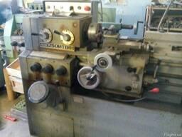 Станок токарный высокой точности ИЖ250ИТВФ1