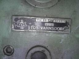 Станок TOS 80 (аналог 2Л614)