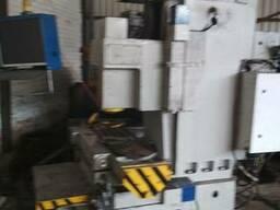 Станок вертикально-фрезерный 6520 Ф3 с CNC Mach3