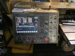 Станок вертикальный консольно-фрезерный с ЧПУ (ГФ2171ф)