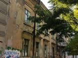 Старопортофранковская, здание 400 кв. м. , фасад. - фото 2