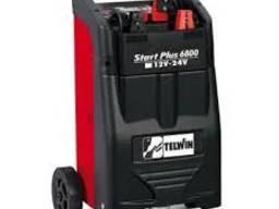 Start Plus 6800 - Пусковий пристрій 12/24В