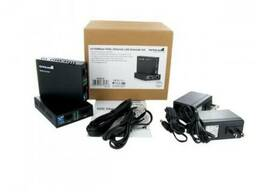 Startech 110vdslext - ethernet extender Kit по Cat5 на 1км