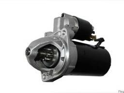Стартер 12V-2.0kW на Mercedes Мерседес Sprinter 208, 112, E320, Vito, E220