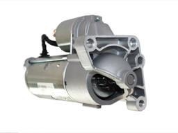 Стартер 12V-2.0kW на Renault Рено Master, Trafic, Nissan
