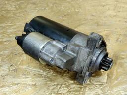 Стартер 4. 5 бензин Porsche Cayenne Порш Кайен 2003 - 2006