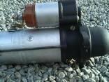 Стартер, ваз-2101, ваз-2107, ваз-2121, 425.3708 - фото 1