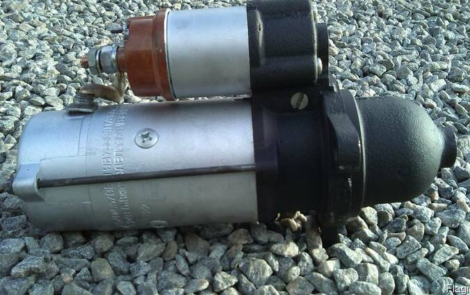 Стартер, ваз-2101, ваз-2107, ваз-2121, 425.3708