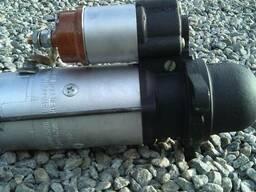 Стартер, ваз-2101, ваз-2107, ваз-2121, 425. 3708