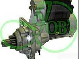 Стартер AgcoPower (Sisu Diesel), Valtra (Velmet) редукторный