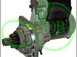Стартер Balkancar, Ursus редукторный 12В 2,8 кВт