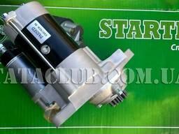 Стартер Bogdan/Богдан A-091/А-092/А Jubana 24 Вольт 4 кВт.