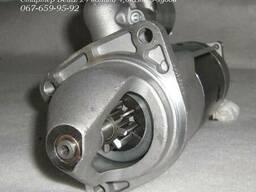 Стартер Дойц deutz 0001263008, 24 вольт, 4,0 кВт; BF6M1013