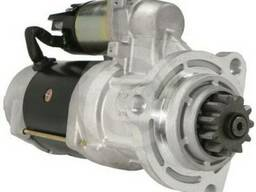Стартер двигатель Cummins ISF2. 8, ISF3. 8, Cummins ISME345-30