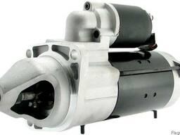 Стартер двигатель Дойц Deutz BF6M1013E, BF4M1013FC, 00012306