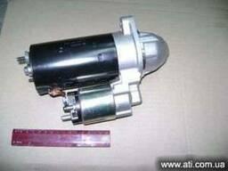 Стартер Газ , дизель 12V 2, 0KW (пр-во Bosch)