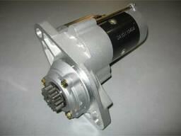 Стартер Jubana 24 В 4.5 кВт. Эталон (ТАТА)