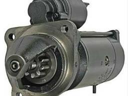 Стартер Massey-Ferguson MF 4345, MF 4355, Perkins 1104D