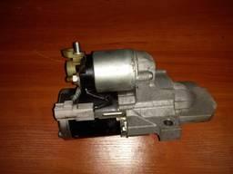 Стартер Mazda 6 GH 2006-2012 2.0i - 2.5i (L53818400B)