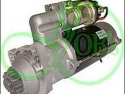 Стартер Mercedes-Benz, MWM-Diesel 24В 8,1 кВт