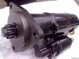 Стартер МТЗ AZF4617 (24В/5,5 кВт д-240 -243 -245 редукторный
