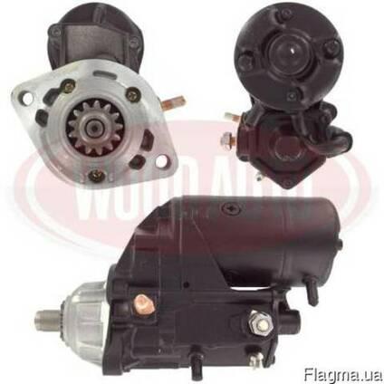 Стартер на двигатель Камминс 5,9 128000-0211 128000-0542