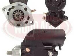 Стартер на двигатель Камминс 5, 9 128000-0211 128000-0542
