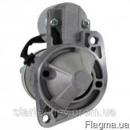 Стартер на Киа Соренто бензин 2.4 Kia Sorento / G4JS / 2003-