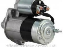 Стартер на Киа Соренто бензин 2.4 Kia Sorento / G4JS / 2003- - фото 2
