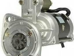 Стартер на Термо Кинг двигатель Исузу D201, SMX, SB, AT-12, CG
