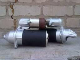 Стартер ПД-10, П-350 СТ362А-3708000 (12В/0,67кВт) новый