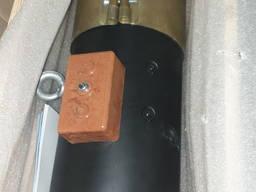Стартер ПС-У2 для дизельных двигателей тепловозов
