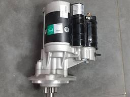 Стартер Редукторный 12 В ЮМЗ усиленний (3, 5 кВт)