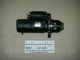 Стартер редукторный AZF-4581 (24В/5,5кВт) «Евро-2» Iskra. ..