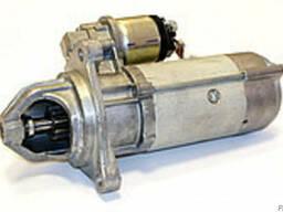 Стартер редукторный МТЗ 80 Д 240 Д 245 - 6441.3708