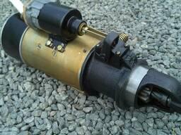 Стартер СТ-25 (2501. 3708-40), СТ-103 (3708000-01) ЯМЗ