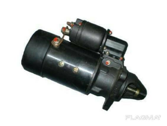 Стартер Т-40 СТ241-3708000 (12В, 4кВт)